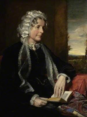 Mrs William Fothergill Robinson