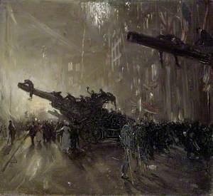 Armistice Night