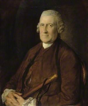 The Honourable William Fitzwilliam