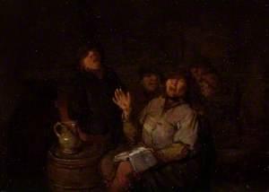 Singing Peasants