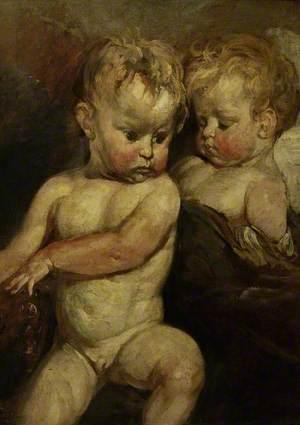Two Studies of Children