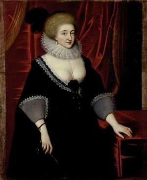 Elizabeth, Countess of Kent