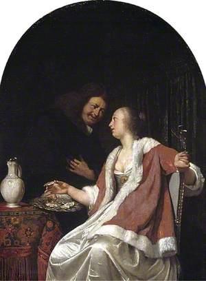 Dutch Courtship