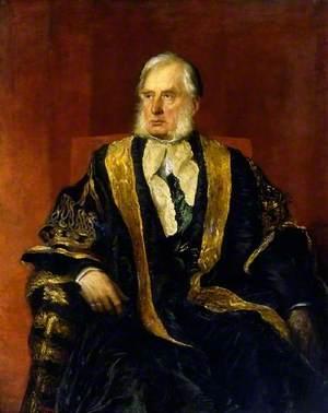 William Cavendish, Seventh Duke of Devonshire