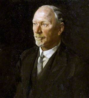 Field Marshal J. C. Smuts
