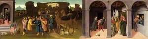 The Story of Joseph, I