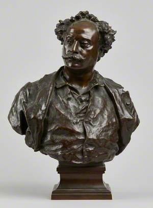 Alexandre Dumas the Younger (1824–1895)