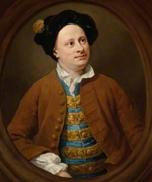 Richard James of the Middle Temple