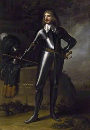 William, Earl of Craven