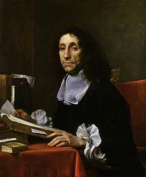 Sir Thomas Baines FRS, FRCP (1622–1681)
