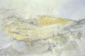 Greek Landscape I