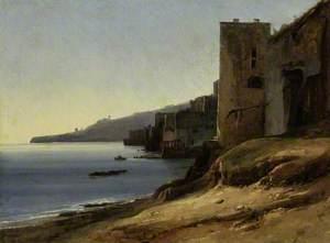 The Coast of the Bay of Naples near Posillipo