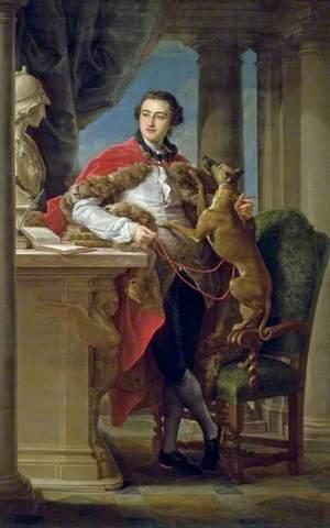 The Seventh Earl of Northampton