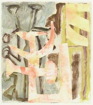 Print Portfolio – Fifty Etchings, 2005