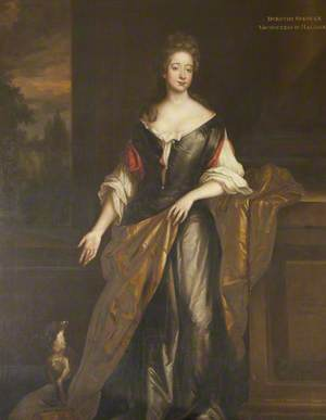 Dorothy Savile, née Spencer, Viscountess Halifax (1640–1670)