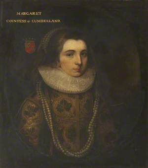 Lady Anne Clifford (1590–1676), Countess of Dorset