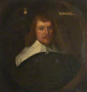 Francis Russell (1583–1641), 4th Earl of Bedford