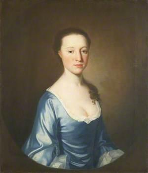 Jane Atkinson (1742–1823)