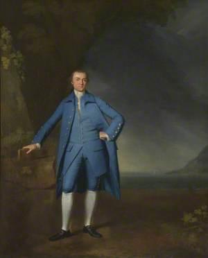 Captain Robert Banks (b.1734)