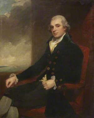 James Farrer