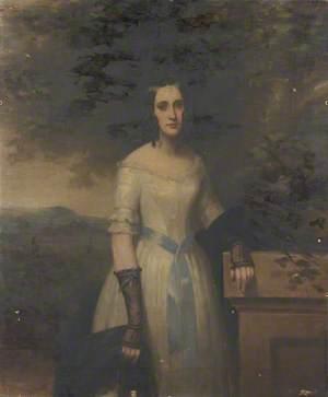 Elizabeth Fisher Leyland
