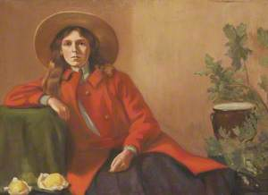 Miss Mabel Robinson