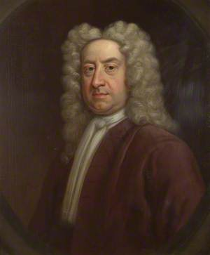 James Lowther (1673–1755), 4th Bt