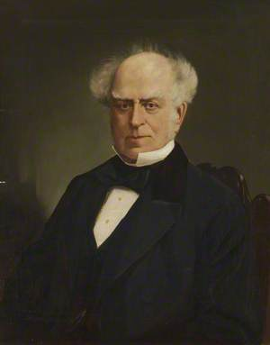 Cornelious Nicholson, Mayor of Kendal (1845–1846), Author of 'The Annals of Kendal'