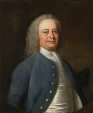 Thomas Holme, Mayor of Kendal (1741–1742 & 1755–1756)