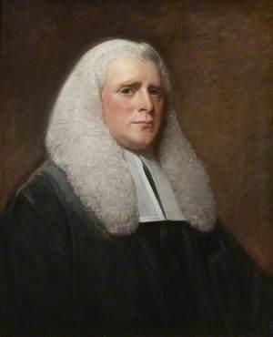 Judge Sir John Wilson