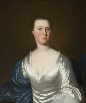 Mrs Jane Wilson, née Morland, of Capplethwaite Hall, near Sedbergh