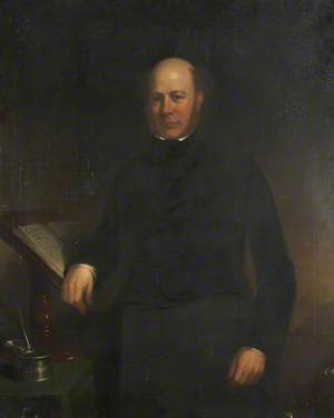 Thomas Gough, Esq. (1805–1880), Surgeon of Kendal