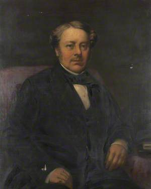 Samuel Whineray, Mayor of Kendal (1845–1846 & 1848–1849)