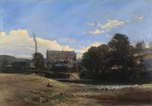Cummersdale Mill