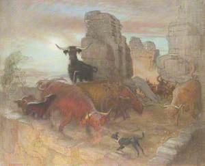Highland Raiders; Goredale Scar