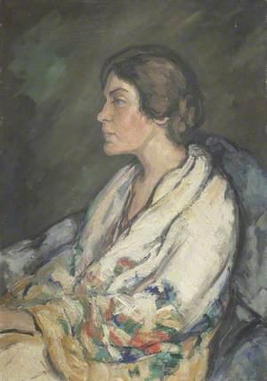 Gamel Woolsey (1895–1968), Wife of Gerald Brenan (1894–1987)