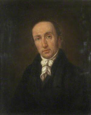 Robert Anderson (1770–1833), The Cumberland Bard