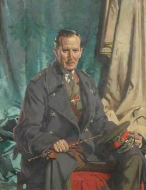 General Sir John S. Cowans (1862–1921)