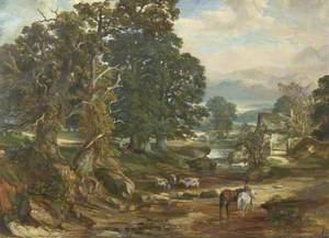 Askham Mill