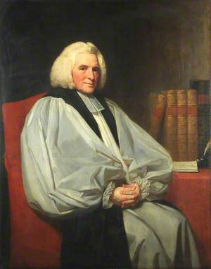Dr Edmund Law, Bishop of Carlisle (1769–1787)