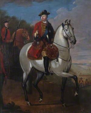 William Augustus, Duke of Cumberland