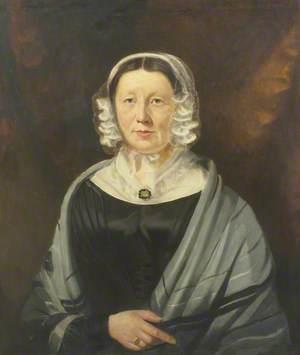 Margaret Routledge