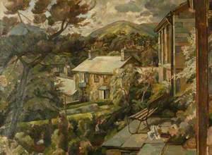 A Corner of Ambleside