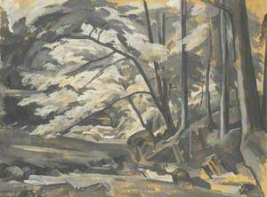 Lakeland Landscape