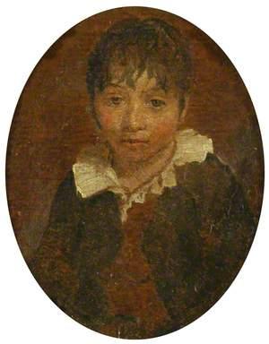 Hartley Coleridge (1796–1849), as a Boy