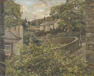 The Road to the Fells, Ambleside