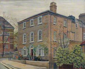 The Wells Hotel, Hampstead
