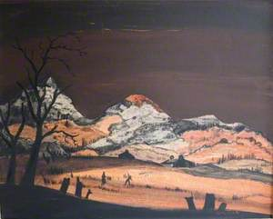 'Welsh Hills'