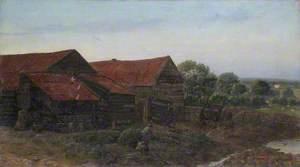 Wyldes Farm