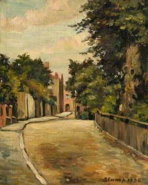 The Mount, Hampstead